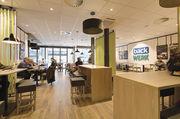 Backwerk sieht sich als führender Quick-Service-Gastronom im europäischen Raum.