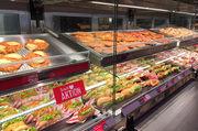 Künftig sollen Kunden die Möglichkeit haben, ihre Snacks selbst zu veredeln.