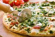 Pizza ist weiter im Kommen – vor allem im Liefergeschäft.