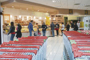 Bäckereien im Vorkassenbereich sollen nach Meinung eines Psychologen die Kaufbereitschaft steigern.
