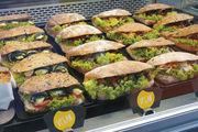 Der Trend wird immer mehr zur Marke: Vegetarische und vegane Produkte gehören zum Pflichtprogramm.