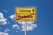 Die Schlichtung hat zum Ziel, vom Problem zur Lösung zu kommen.