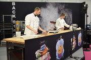 Auch dieses Jahr findet wieder der Lehrlingswettbewerb des Bäckerhandwerks statt.