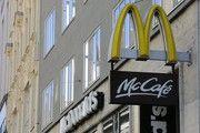 Der Fastfood-Konzern verzeichnete zuletzt sinkende Umsatzzahlen.