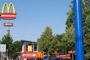 McDonald's und sein McCafé Konzept kämpfen vermehrt mit sinkenden Umsätzen.