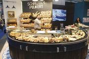 Schrutka-Peukert war erstmals auf der Internorga präsent – und mit dem Auftritt und der Besucherresonanz zufrieden. Vor allem die Kombination aus Brot- und kreativem Snackgeschäft ist angekommen.