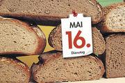 Alles Brot: Zum Tag des deutschen Brotes werden neuer Botschafter und Brotinstitut vorgestellt.