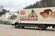 Gut präsentiert: Bäckerei Bärenhecke.