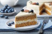 Vegane Torten und Kuchen sind ein Segment mit Wachstumspotenzial.