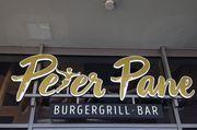 Burgergrill und Bar - das Peter Pane bietet seinen Kunden ein vielseitiges Angebot.