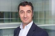 Cem Özdemir, Bundesvorsitzender von Bündnis 90/Die Grünen und Mitglied des Deutschen Bundestages.