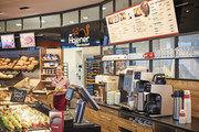 Gut aufgestellt: Neben dem Brotgeschäft sind Snacks und Kaffeespezialitäten die Umsatzbringer.
