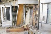 Der Brenner eines Backofens ist explodiert: Neben Einbruch gehört Feuer zu den größten Risiken in der Backbranche, die fachgerecht und ausreichend abgesichert sein sollten.