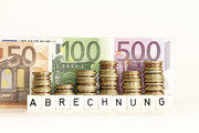 Auf Euro und Cent: Wenn sich bei Abrechnungen Fehlbeträge ergeben, ist der Unternehmer in der Pflicht, die Gründe dafür zu klären.