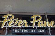 Beim Konzept Peter Pane liegt der Schwerpunkt auf Burger-Angeboten.