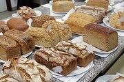 Brot und Kleingebäck wird anonym von geschulten Prüfern bewertet.