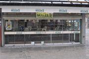 In der Vergangenheit hat der Großfilialist Müller-Brot in Sachen Hygiene für Aufregung gesorgt.