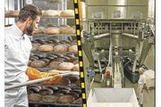 Ungleiche Verteilung: Der Handwerksbäcker zahlt die volle EEG-Umlage, die Industrie nicht.