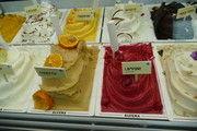Auf der Fachmesse Sigep ist es zu spüren: Italien ist Europas größter Eisproduzent.