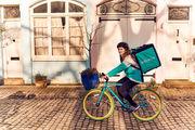 Kamps arbeitet für das Pilotprojekt mit dem Lieferdienst  Delivery Hero zusammen.
