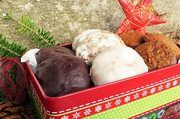 Lebkuchen gehören zu den beliebtesten Weihnachtsgebäcken.