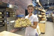 Angebote rund um Snacks sind wichtiger Schwerpunkt der Messe.
