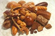 Brot ist auch am Tag nach der Herstellung noch gut zu verkaufen.