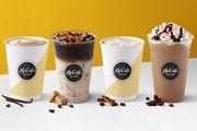 McCafé bringt neue Kaffeevariationen.