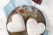 Ein Herz für Glutenfreies