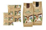 Nachhaltige Kaffeebohnen