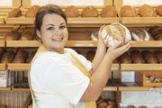 Freundliche Verkäuferinnen sorgen auch bei muffigen Kunden für ein Stimmungshoch.