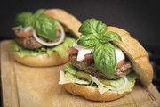 Burger gehören zu den beliebten Motiven der selbsternannten Food-Fotografen.