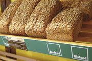 Rund ein Viertel der Kunden bei Bioland sind Bäckereien.