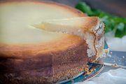 Das längerfristig gute Aussehen von Cheesecake war Teil der Untersuchung von Neele Hoppe.