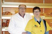 Das Unternehmerehepaar Harry und Susanne Grötzinger.