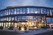 """Frisch eröffnet: Das dritte Restaurant von """"Ihle Baker's"""" steht in Friedberg."""