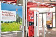 Einkaufen, Strom tanken, Kaffee trinken - das wird in Deutschland bald Realität sein.