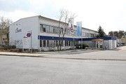 Der Firmensitz von Dawn in Darmstadt.
