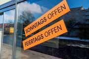Solche Öffnungszeiten gelten auch für zahlreiche Bäckereien in Deutschland.