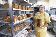 Bäckermeister und Arbeitspädagoge in einer Person: Christian Jennewein.