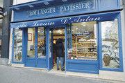 """Französische Wirklichkeit: Nur wo """"Boulanger"""" dransteht, ist in den Produkten echtes Handwerk drin."""