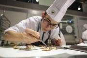 Intergastra - das bedeutet auch immer wieder Kochkunst.