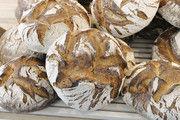 Auf die Bräunung kommt es an, ob die Brotkruste viele gesunde Stoffe enthält.
