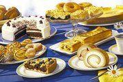 Torten und Kuchen aus der Tiefkühltruhe erfreuen sich beim Verbraucher zunehmender Beliebtheit.