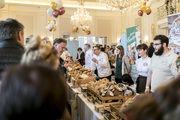 Informieren, probieren und investieren – auch beim dritten Brot-Festival in Wien war wieder einiges gebacken.