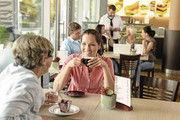 Ob Restaurant, Eisdiele oder Bäckerei mit Café – Hamburger Betriebe sollen sich künftig mit einem freiwilligen Hygiene-Siegel profilieren.