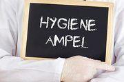 Die Hygiene-Ampel ist in Nordrhein-Westfalen vom Tisch. Jetzt soll eine freiwillige Regelung kommen.