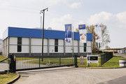 Werk in Jänickendorf: Jetzt kommt ein neuer Standort.