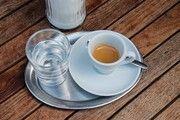 Hoher Marktanteil der großen Kaffeemarken.
