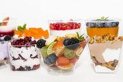 Vor dem Aus: Plastikbehältnisse wie hier für Desserts.